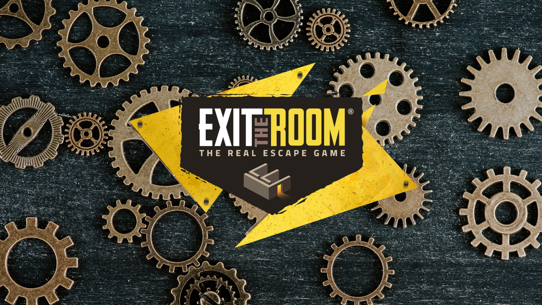 Exit The Room Giveaway
